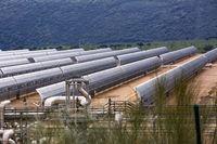Los parques fotovoltaicos del Valle de Alcudia, un revulsivo