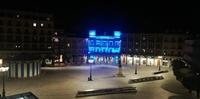 El Día Mundial del Autismo ilumina de azul el Ayuntamiento