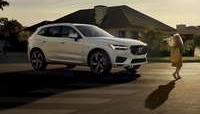 Volvo renueva el XC60