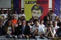 El Supremo anula la presidencia parlamentaria de Juan Guaidó