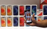 El iPhone 12 se agota en tres días en Siria