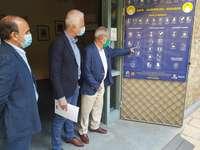Los albergues jacobeos abren con garantías sanitarias
