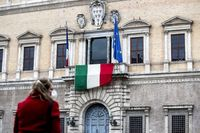 Italia supera los 10.000 muertos
