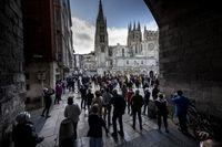 La Catedral acogerá el 20 de julio una ceremonia musical