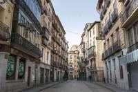 El inaudito mes con pernoctaciones cero en Toledo