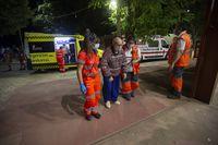 Evacúan San Pedro del Arroyo