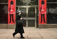 El Reino Unido roza las 37.460 muertes