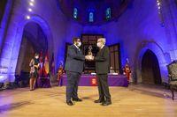 Premio 'Teresa de Ávila'