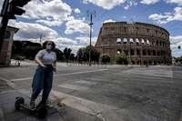 Italia supera los 33.000 fallecimientos por COVID-19