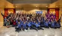 Planea Emprendedores bate su récord con 2.300 alumnos