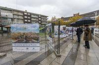 La economía social de Toledo se expone al público