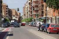 Después de no poder tramitarse la reurbanización de parte de la avenida Castilla con remanentes, se ha incluido el arreglo de la vía entera en los presupuestos.
