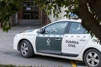 Quince coches de la Guardia Civil de Toledo suspenden la ITV