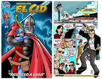 El Cid y el poder de la inmortalidad
