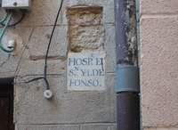 Hospitales de la provincia de Toledo en el siglo XVIII (VI)