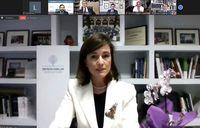 Hervella pide visión de estado a los políticos ante la covid