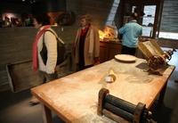 Museo del Vino.