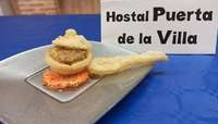 Viaje gastronómico al medievo en Almazán