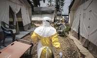 Declaran un nuevo brote de ébola en la RD del Congo