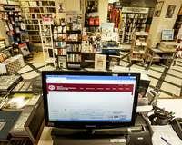 La venta online no despega en el comercio logroñés