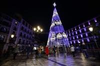 Un millón de luces de esperanza en la Navidad de la pandemia