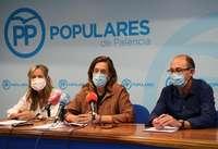 El PP solicita 400.000€ para Campos del Renacimiento