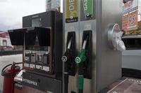 La limitación del tráfico desploma el consumo de combustible