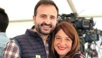 Amparo Aguilar y Vicente Núñez ganan el 'Sánchez de la Rosa'