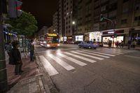 3 conductores dan positivo tras una pelea en calle Vitoria