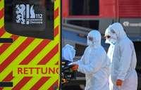 Alemania roza los 80.000 contagiados