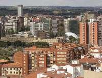 Valladolid reintentará que Sareb ceda pisos para alquiler