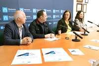 Diputación y Aecopa, con la arquitectura sostenible
