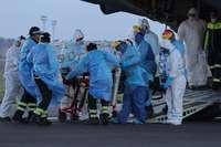 La pandemia supera los 5,6 millones de casos en el mundo