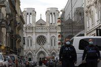 Tres muertos y varios heridos por un ataque con cuchillo en Niza