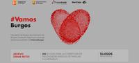 La plataforma Vamos Burgos canalizará ayudas a la provincia
