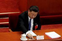 El Parlamento chino respalda la ley de seguridad nacional