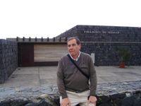 Fallece el exalcalde de La Solana, Julián Simón González