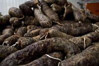 Denegado el recurso de los fabricantes de morcilla de Burgos