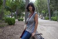 María R. Moreno Molina.