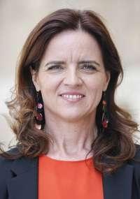 Carlota Amigo.