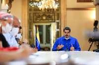 Guaidó dice que Maduro
