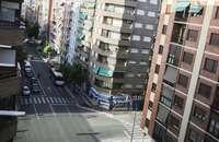 Vara de Rey gana espacio peatonal