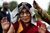 85 años de la sonrisa del Tíbet