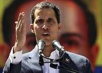 La Justicia deja a Guaidó acceder al oro venezolano en Londres