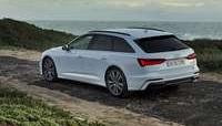 Audi revoluciona el A6 Avant