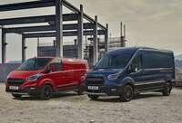 Ford estrena nuevas variantes Trail y Active