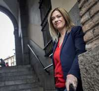 «Depende del Gobierno el posible pacto por la reconstrucción