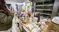 Correos Market, un 'socio' para los productos de Palencia