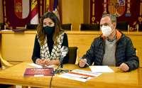Presentación de las actividades de la Concejalía de Juventud.
