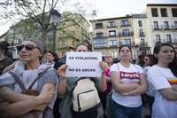 80% más de demanda de ayuda a Caritas en violencia doméstica